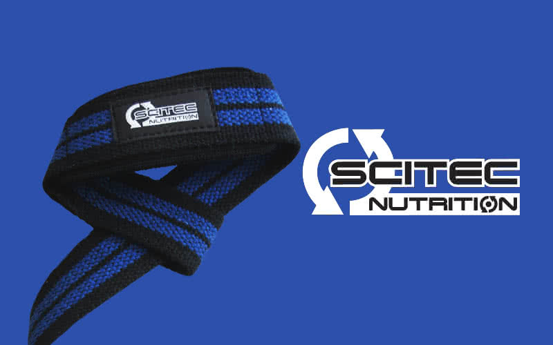 Scitec Nutrition Lifting Strap (Zughilfe) paar