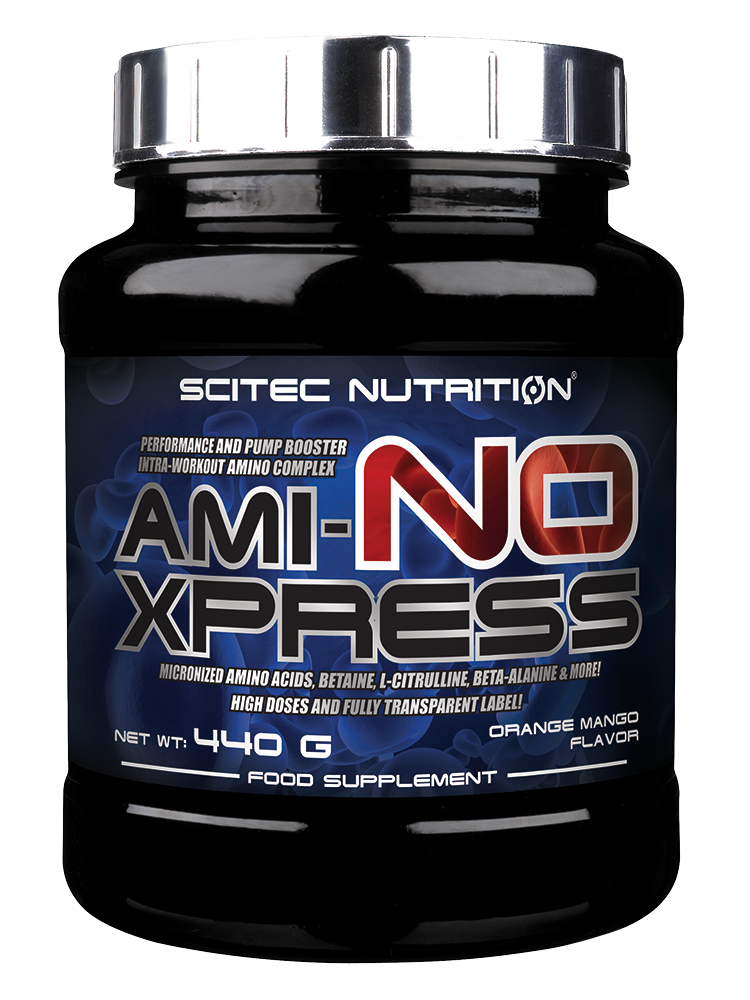 Scitec Nutrition Ami-NO Xpress 440 gr.