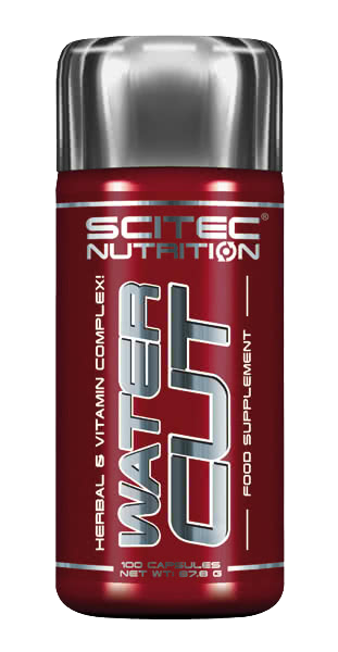 Scitec Nutrition Water Cut 100 kap.